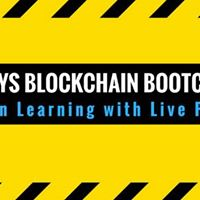2 Days Bootcamp on Block Chain Technology