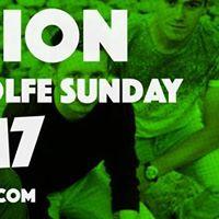 The Vision  Edd Coates  Wolfe Sunday