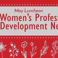 WPDN Luncheon Courage Confidence and Certainty