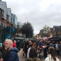 Solihull Food and Drink Festival 2018