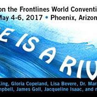 Women on the Frontlines World Convention 2017  There is a River