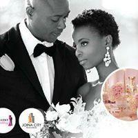 Zimbabwe Weddings at Joina City