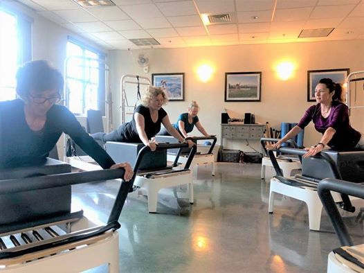 National Pilates Day Social
