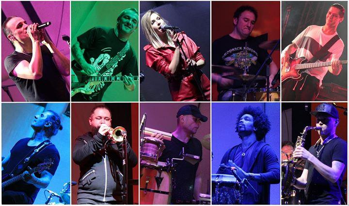 Concert Piteti - Club Hush
