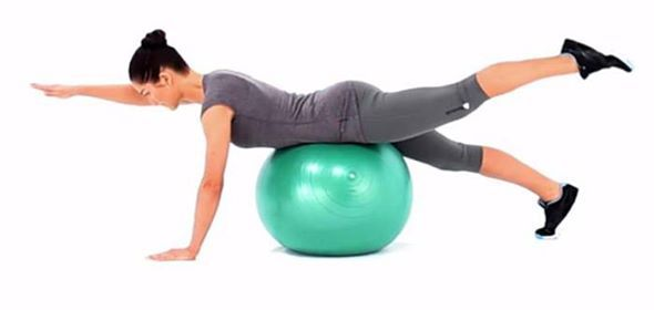 Brand new Ladies fitness classes - ideal for horse riders