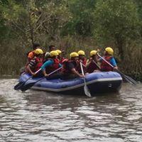 Tadiandamol trek and River rafting
