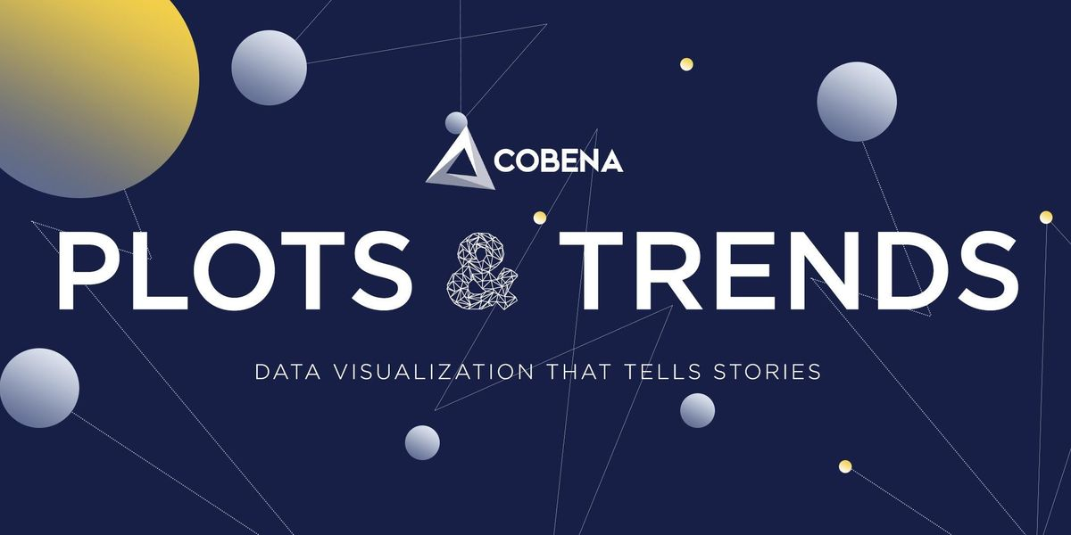 Plots & Trends Singapore  Data Visualization Training