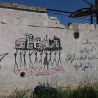Revolutionary Time Forms of organizing in the Syrian Revolution