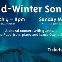 Mid-Winter Songs (Kitchener)