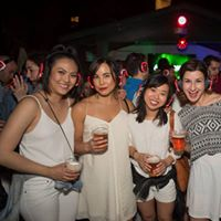 Quiet Clubbing White Party at Transmission