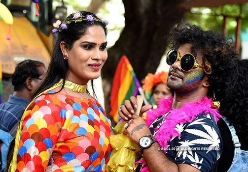 Koovagam Indias Largest Transgender Festival