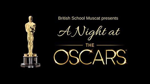 A Night at the Oscars   Muscat