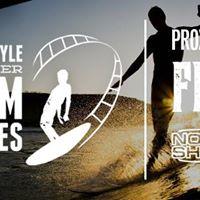 Soul Style Summer Film Series - Proximity