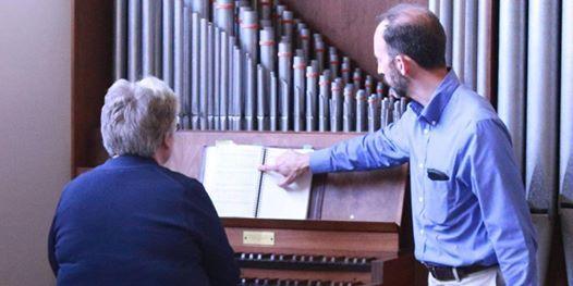Organist Workshop Intermediate Level