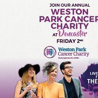 Weston park Cancer Charity Race Evening