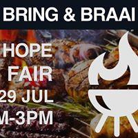 ONE Hope Fun Fair