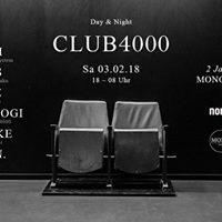 Club4000 DayNight w Raresh