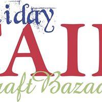 Holiday Vendor &amp Craft Fair