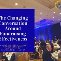 The Changing Conversation Around Fundraising Effectiveness