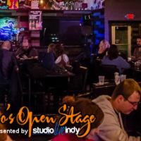 Nikos Open Stage Thursdays