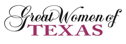 2018 Great Women of Texas