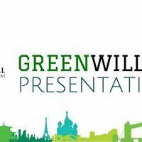 Greenwill [presentation]  Nicosia for sustainability