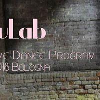 Masterclass con Daniele Ninarello - BlauLab