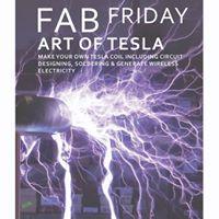 Art of Tesla