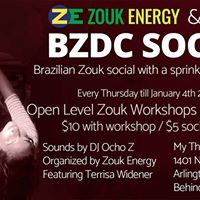 Final BZDC Zouk Social