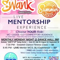Live J&ampJ Mentorship Experience dh360 swank PART 2