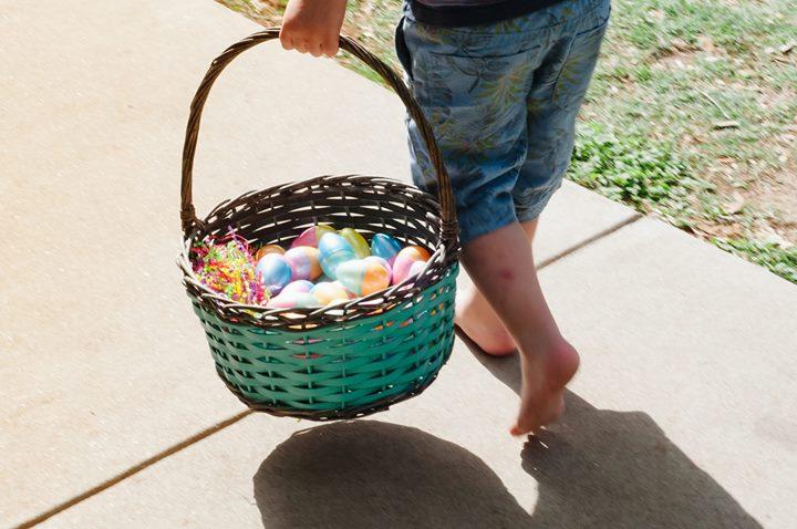 Easter Egg Wranglers - Volunteers Needed
