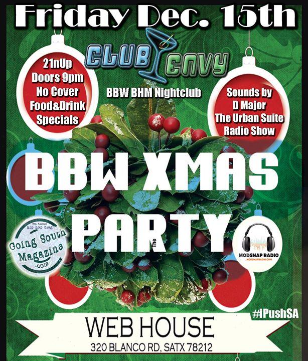Auston tx bbw party