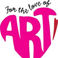 For the Love of Art Featured Artists Exhibition
