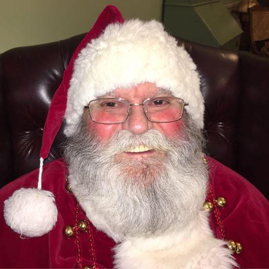Call or Email Santa