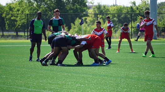 Republic of The Rio Grande Rugby Tournament