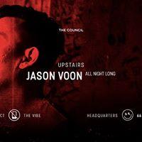 Council Thursdays Jason Voon