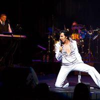 The Elvis Concert w Pete Paquette