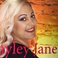 Hayley Jane (Singer)
