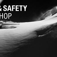 Snow &amp Safety Workshop in Beromnster