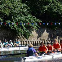 Durham City Allcomers Regatta