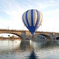 Gypsy Spirit at Havasu Balloon Festival