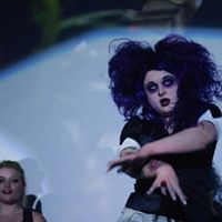 The Rocky Horror Picture Show - Ambers Last Show