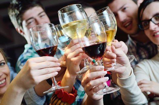 Kochabend Keine Kchenparty ohne Wein