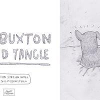 Jen Buxton Residency - Cloud Tangle