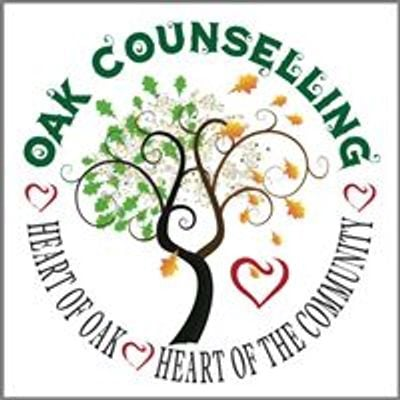 Oak Counselling Charity Shop