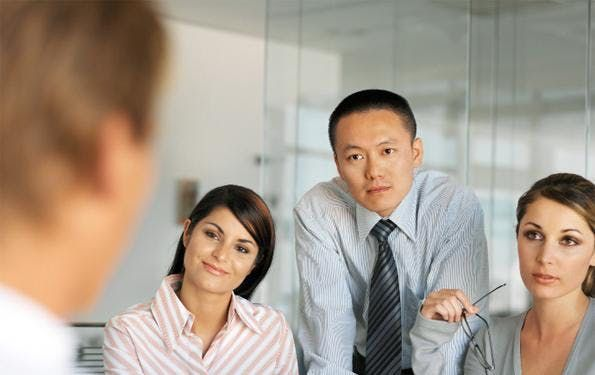 Sales Managers Intensive - June