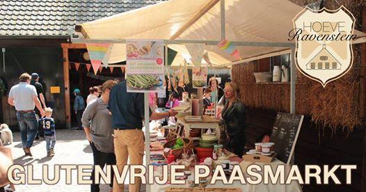 Glutenvrije Paasmarkt