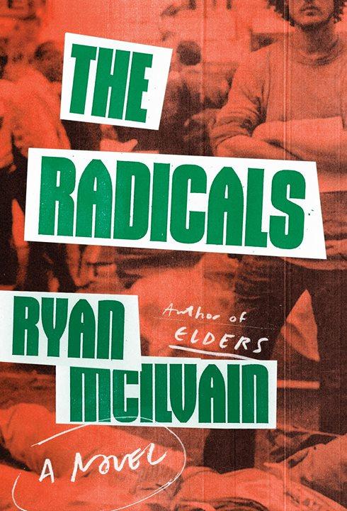 Ryan McIlvain Book Launch