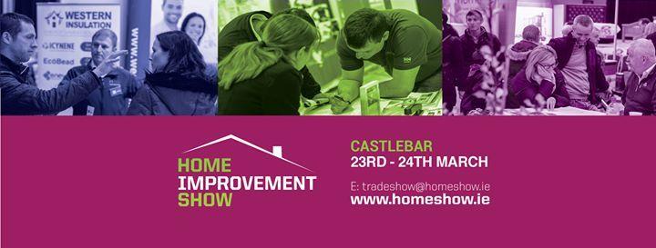 Home Improvement Show- Ireland West