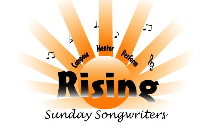 April 2nd Rising Sunday Songwriters 4pm Brooklyn Coffee & tea